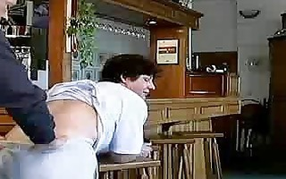 crazy old mamma receives fucked hard