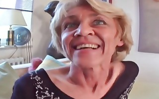 pounder crazy granny desires a worthwhile fucking