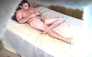 straight chaps caught on tape 7 - scene 5