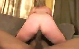 white sweethearts love black cock
