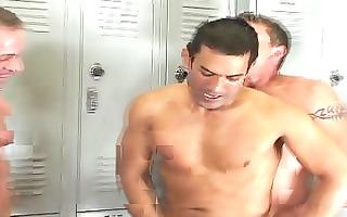 homo ultimate group-sex floozy #2