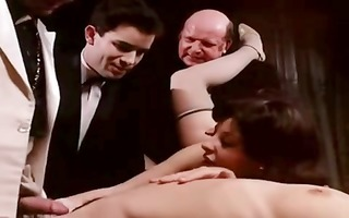 vintage porn with those women taking on one hard