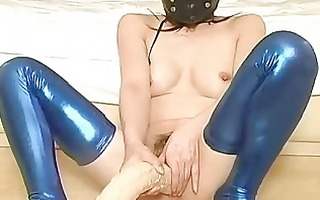 resigned slave brutally fisted and biggest sex
