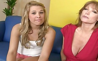 hot interview with good d like to fuck and her