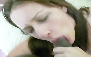 wife gf slamed by darksome penis pt2