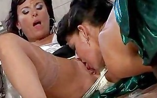 crazy sex party in swimming pool