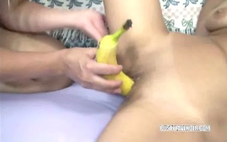 kinky floozy lavender fucking a mother i with