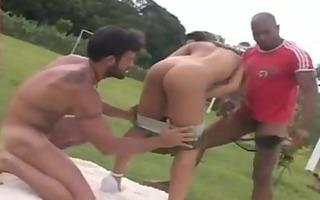 hawt butt double penetration