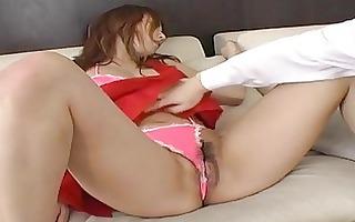 yui kazuki love tunnel licking and engulfing