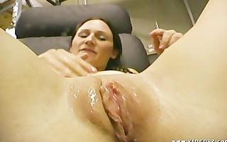 extraordinary hot masturbation 002