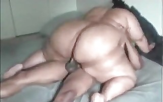 large fat ass 3