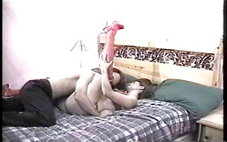 sexy time with whores on the hotel room