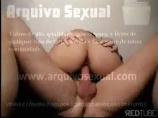 Asian girl is riding on his cock and then rolls