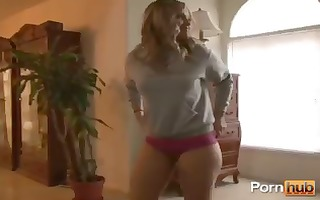 compilation of anxious amateurs ready to make