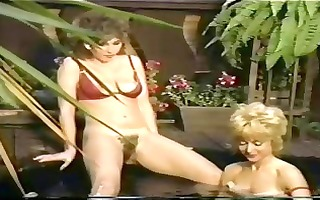 vintage peter north and nina hartely some