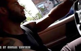 bodybuilder max copulates unshaved manuel- even