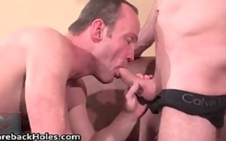 hardcore gay bareback fucking and pecker part3