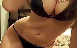 bikini water bloat