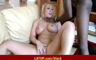 interracial hard sex excited milf beauty acquires