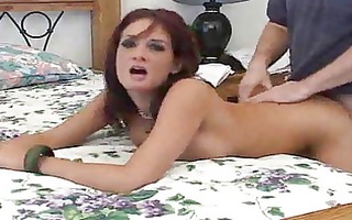 redhead housewives in heat