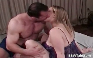 chubby wife cheating her spouse