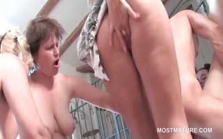 cock starved older hoes screwed by legal age