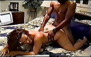 shafted white wife has bbc