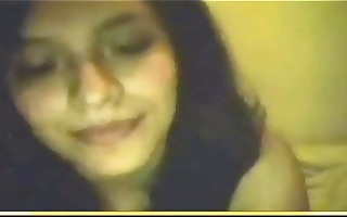 indian hotty on webcam