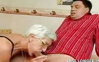 insatiable granny just can cock