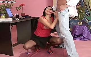 whore in nylons acquires made water part1