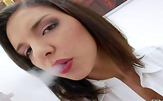 henessy smokin
