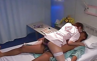 depraved angel in white ray aoi