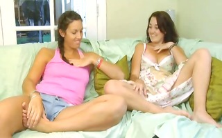 marvelous lesbians cunt playing collection
