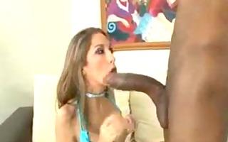 jenna haze acquires dark snake