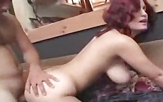 amateur youthful pair intimate sex tape