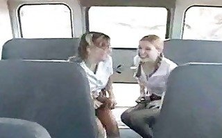 school bus angels legal age teenager sex