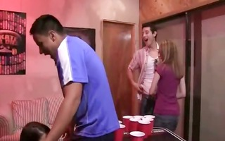 college groupsex havingsex at the party