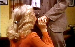 vintage episode telling about the sex adventures