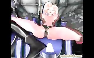 servitude 3d anime girl handjobs by lady-boy anime