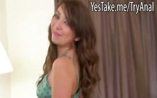 superb legal age teenager girlfriend receives her