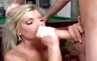 d like to fuck kristal summers gets nailed after