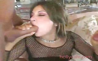 pretty latina working with big dicks big-dick
