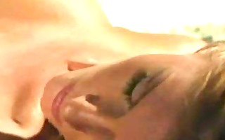 amber michaels copulates unsightly guy