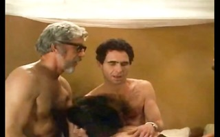 vintage porno with these sweethearts sharing a