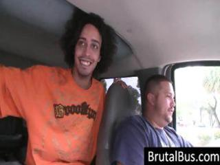 Vulgar biddie with a wanton clit gets picked up