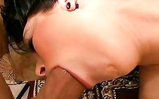 scorching honey alexa von tess acquires her mouth