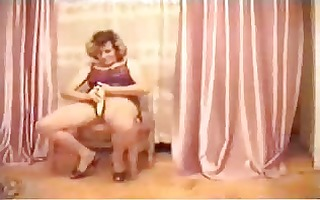 stolen video of my mama masturbating